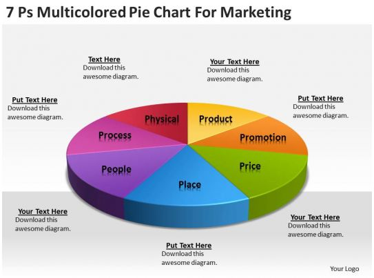 example of pricing strategy for marketing plan