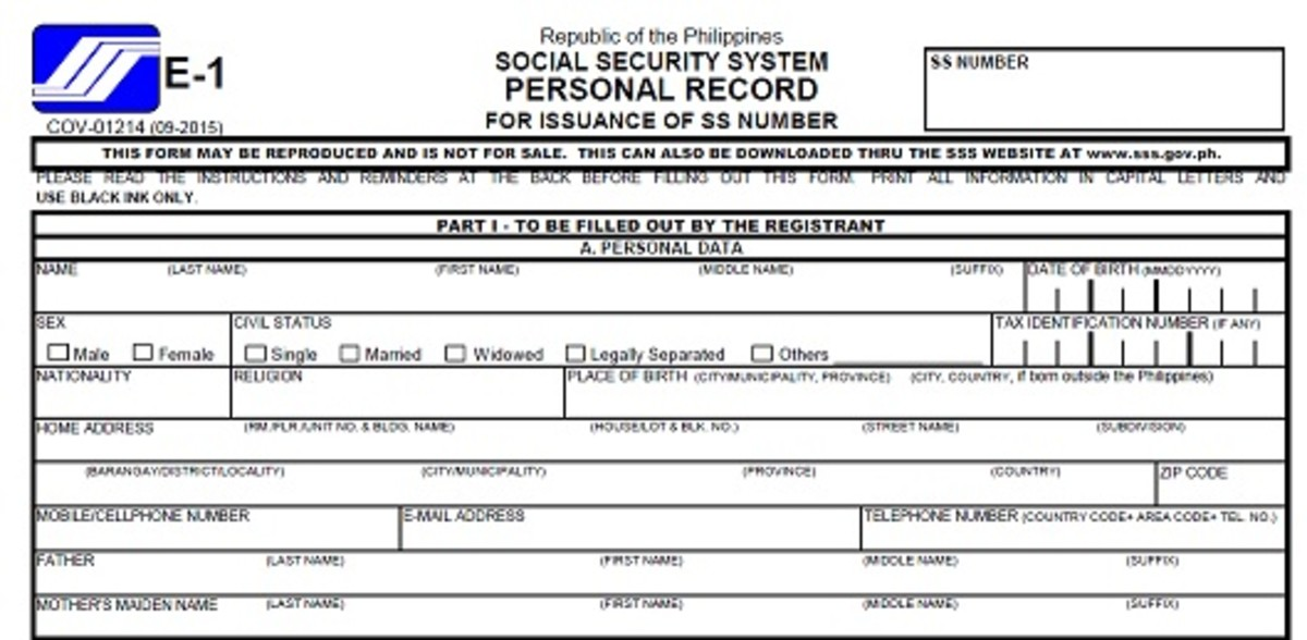example of sss number philippines