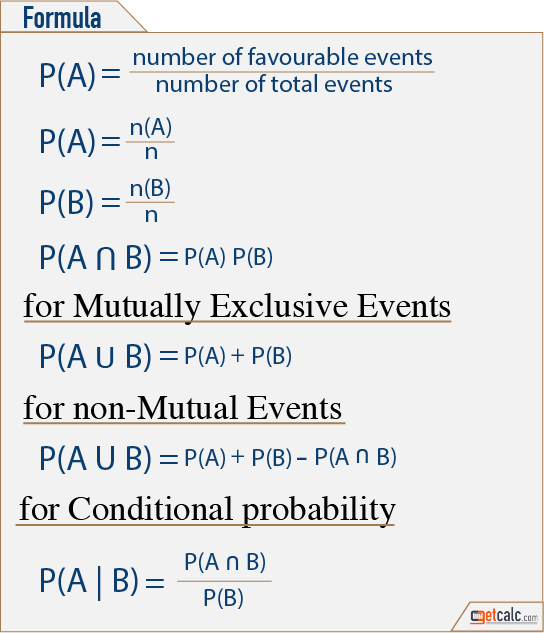 business related example for mutually exclusive events