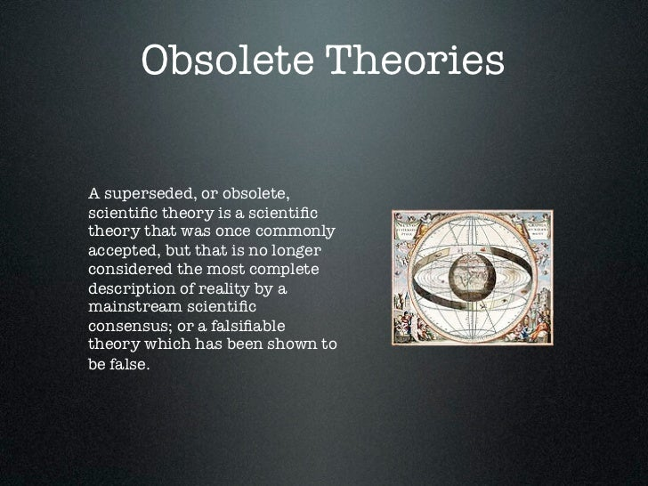 example of theory and hypothesis