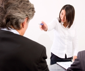 negotiation in the workplace example