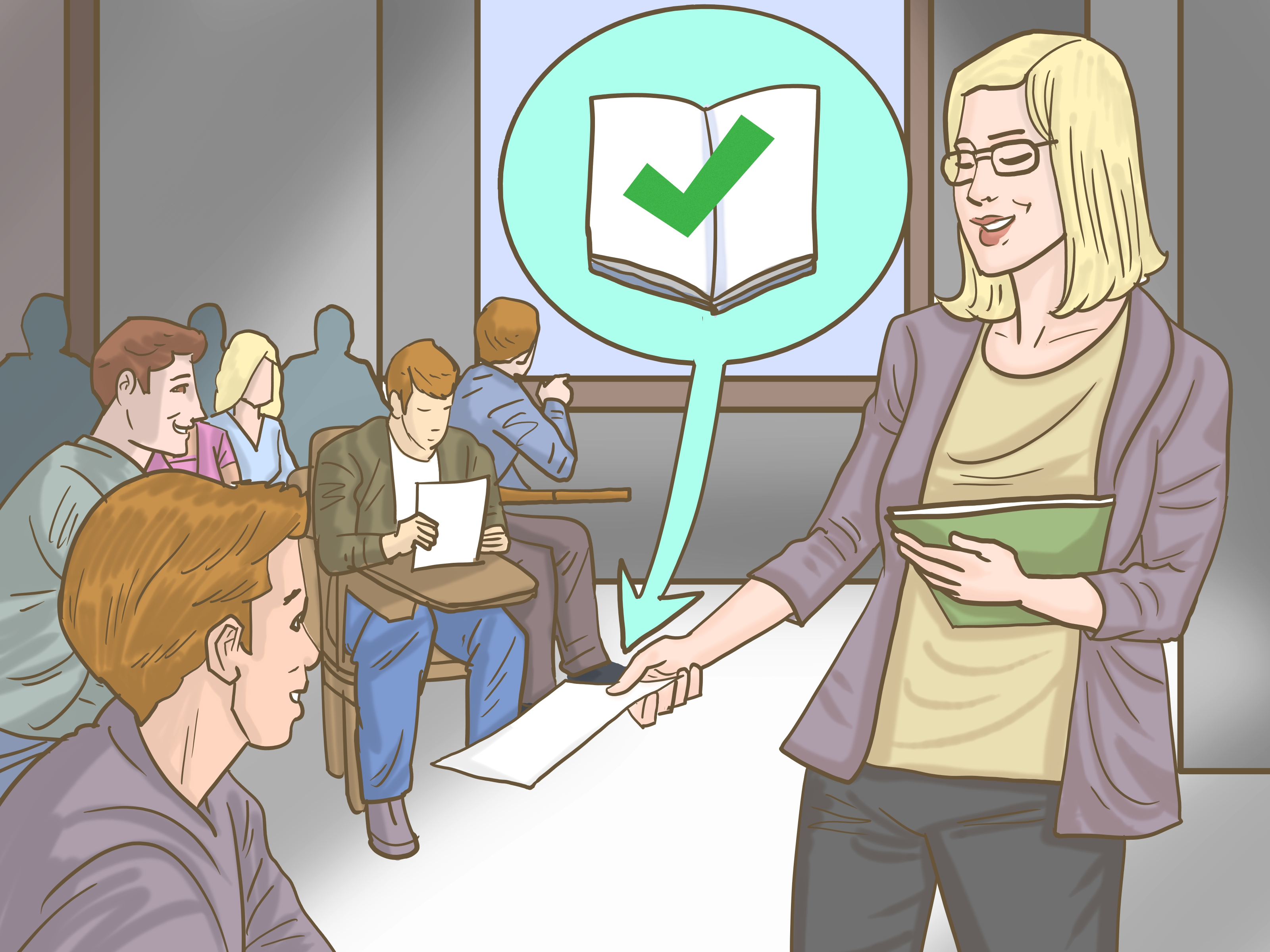 how to introduce myself in class example