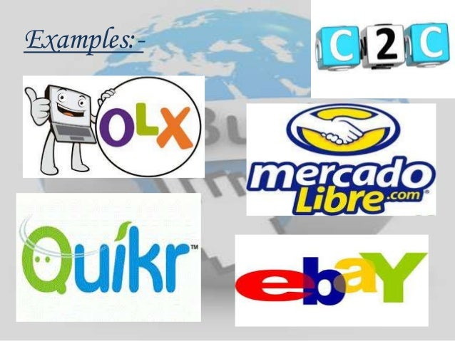 intra business e commerce example